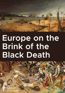 Europe on the Brink of the Black Death